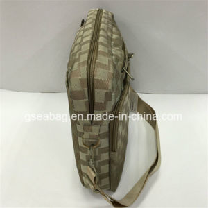 Laptop Notedbook Carry Bag Fashion Multi-Function Vintage Handbag Briefcase (GB#40010) pictures & photos