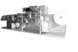 Fp1000 Series High Speed Single Piece Wet Wipes Machine