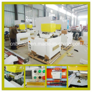 PVC Window Welding Equipment UPVC Window Equipment