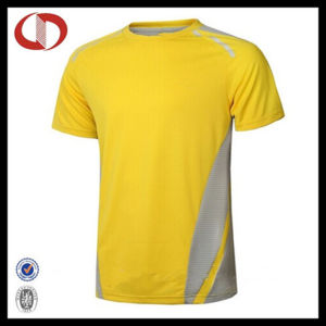 Wholesale Mens Patterend Football T-Shirt Jersey pictures & photos