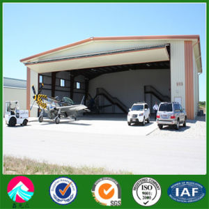 Pre-Engineered Metal Building Aircraft Hanger pictures & photos