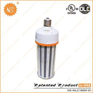 UL Dlc E39 E40 180W LED Light Bulb with 5 Years Warranty pictures & photos