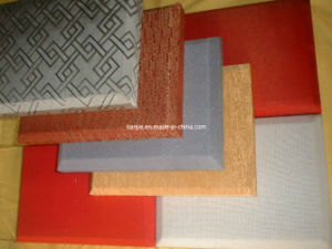 Hotel Acoustic Panel