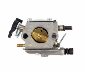 Carburettor Carb Carby Fit Husqvarna 51 55 Walbro Chainsaw Parts Rep 503281504 pictures & photos