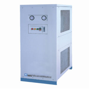 Efficient Air-Cooling Filter for Industrial/Chemical