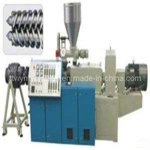 Plastic PVC Pipe Production Line Plastic Machine (TPVC-60) pictures & photos