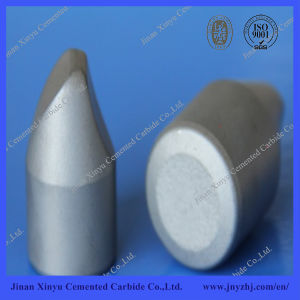 Tungsten Cemented Carbide Button Tip for Mining Purpose pictures & photos