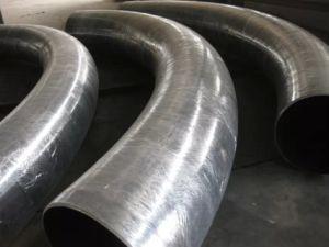 Asme B16.49 R=3D 5D Hot Bend, API 5L Gr. B Pipe Bend pictures & photos