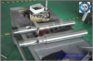 D28 Nitrided Screw Barrel for Yingcheng Injection Machine pictures & photos