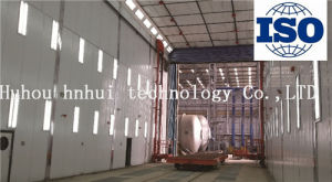 Customized Good Sale Good Price Paint Booth for Auto Parts pictures & photos