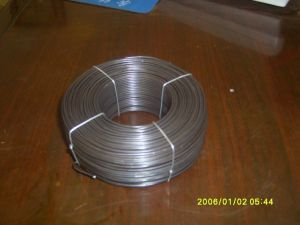 Rebar Tie Wire pictures & photos