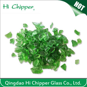 Broken Glass Chips pictures & photos
