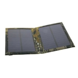 5W Solar Energy Power Mobile Phone Laptop Backpack Foldable Folding Charger Bag pictures & photos