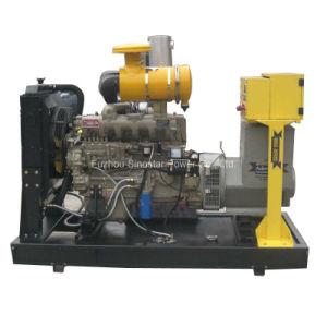 20kw to 135kw Weichai Huafeng Diesel Generator Set