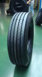 All Steel Truck Tire with Cheap Prices 11r22.5 Taitong TBR Tire, Radial Tire pictures & photos