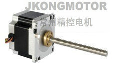 NEMA23 Stepper Motor Linear Step Motor Stepping Motor pictures & photos