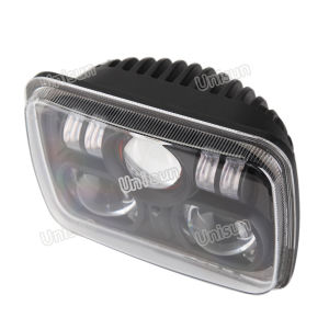 5X7 7inch 85W CREE LED Truck Light pictures & photos