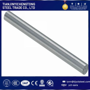 SUS/ASTM/DIN 309S Stainless Steel Rod pictures & photos