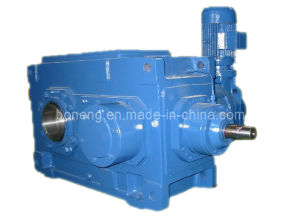 B Series Gearbox for Hoister