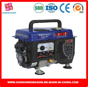 1kw Gasoline Generators (SF1000) for Home & Outdoor Power Supply pictures & photos
