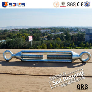 Galvanized Commercial Malleable Turnbuckle pictures & photos