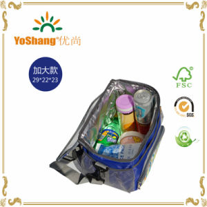Wholesale Durable Wholesale Cute Insulated Cooler Lunch Bag pictures & photos
