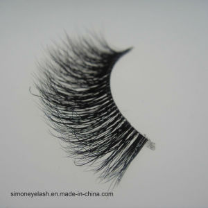 Eye Makup Cosmetic Eyelash Without Mascara pictures & photos