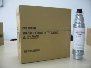 Ricoh Toner Kit 2220d Toner Cartridge for Ricoh Aficio 1022/1027/2022/2027/3025/3030/3025/2120d/2020d pictures & photos