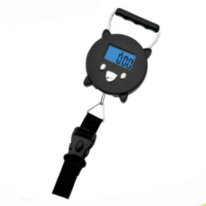 Luggage Scale with LCD Backlight (HL117) pictures & photos