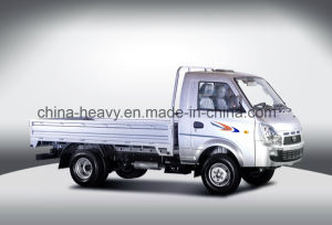 Rhd/LHD 1.2L Single Cabin Mini/Small Cargo Truck pictures & photos