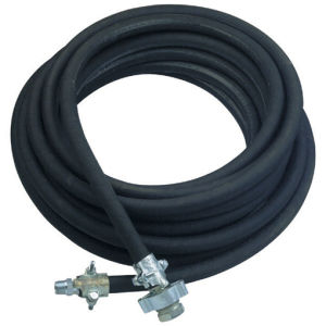 Zmte 150c and 230c High Temparature EPDM Steam Hose pictures & photos