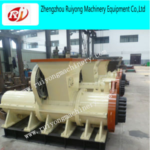 High Efficiency Coal Bar Making Machine/Coal Rod Extruding Machine pictures & photos