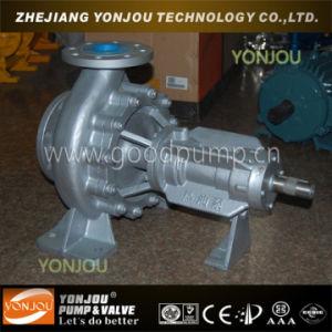 Heating Pump, Hot Oil Transfer Pump, Self-Cooling Hot Oil Centrifugal Pump, High Temperature Oil Pump pictures & photos