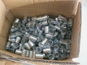High Quality No-Skive Hydraulic Hose Ferrule Fittings (00210) pictures & photos