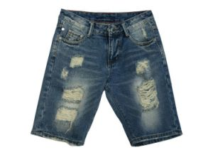 High Quality Jean Shorts for Men