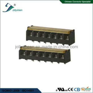 pH8.50mm Barrier Terminal Blocks  7pin Straight Type pictures & photos