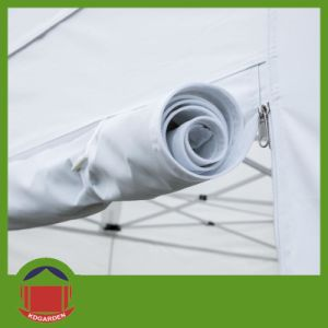 Pop up Folding Tent 3X3m with Sidewalls pictures & photos