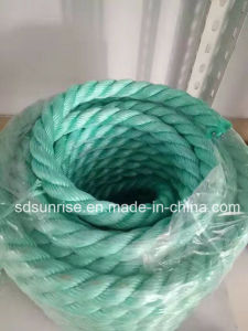 Powerful Polypropylene Multifilament Rope with Steel/Lead pictures & photos