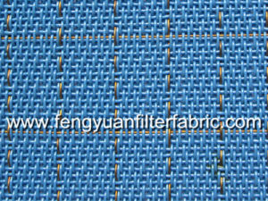 Anti Static Filter Belt for Fiberboard Making Machine pictures & photos
