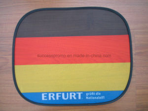 Promotional Car Side Sun Shade in Pouch, Auto Accessories, Auto Sunshade pictures & photos