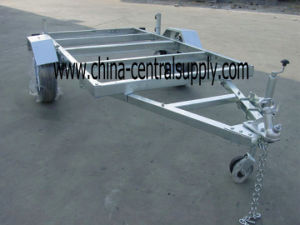 8′x4′ Foldable Trailer pictures & photos