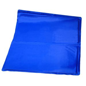 Multi Size Pet Cooling Gel Mat Dog Cat Bed Non-Toxic Cool Water Summer Bed Pad S M L XL pictures & photos