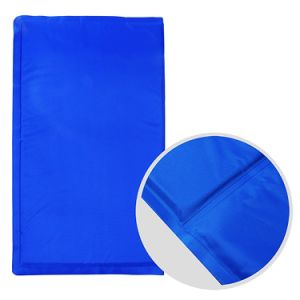 Pet Self Cooling Cushion Mat Pad Bed with Cool Water Gel Medium Size pictures & photos