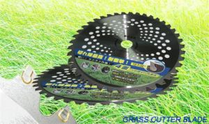 Circular Saw Blade for Grass Trimmer pictures & photos