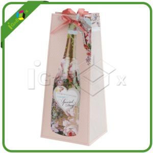 Design Paper Bag / New Gift Paper Bag pictures & photos