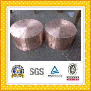 Large Diameter Copper Rod pictures & photos