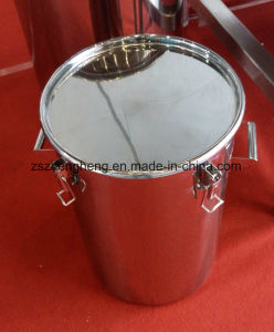 Stainless Steel Honey Tank pictures & photos