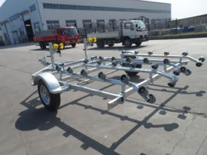 Boat Trailer Winch Hydraulics Boat Trailer for Sale Boat Trailer Wheels pictures & photos