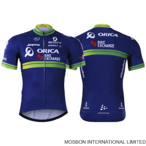 New Cycling Jersey with Bib Shorts pictures & photos
