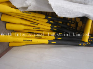 Small Fiberglass Handle Pick pictures & photos